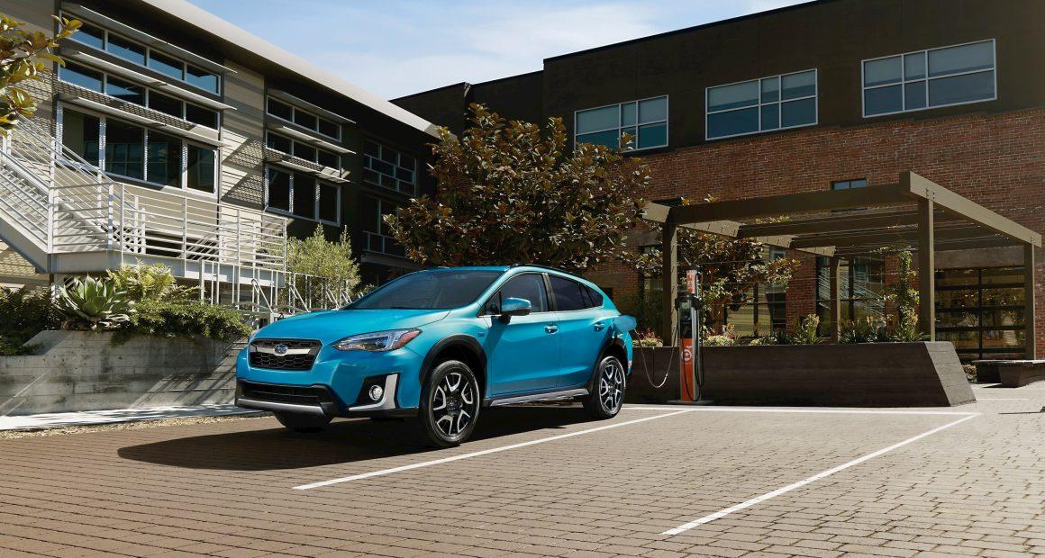 Subaru Outback Crosstrek Hybrid
