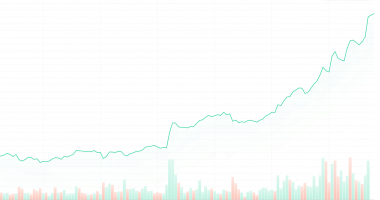 Tesla Stock Price 1/31/20