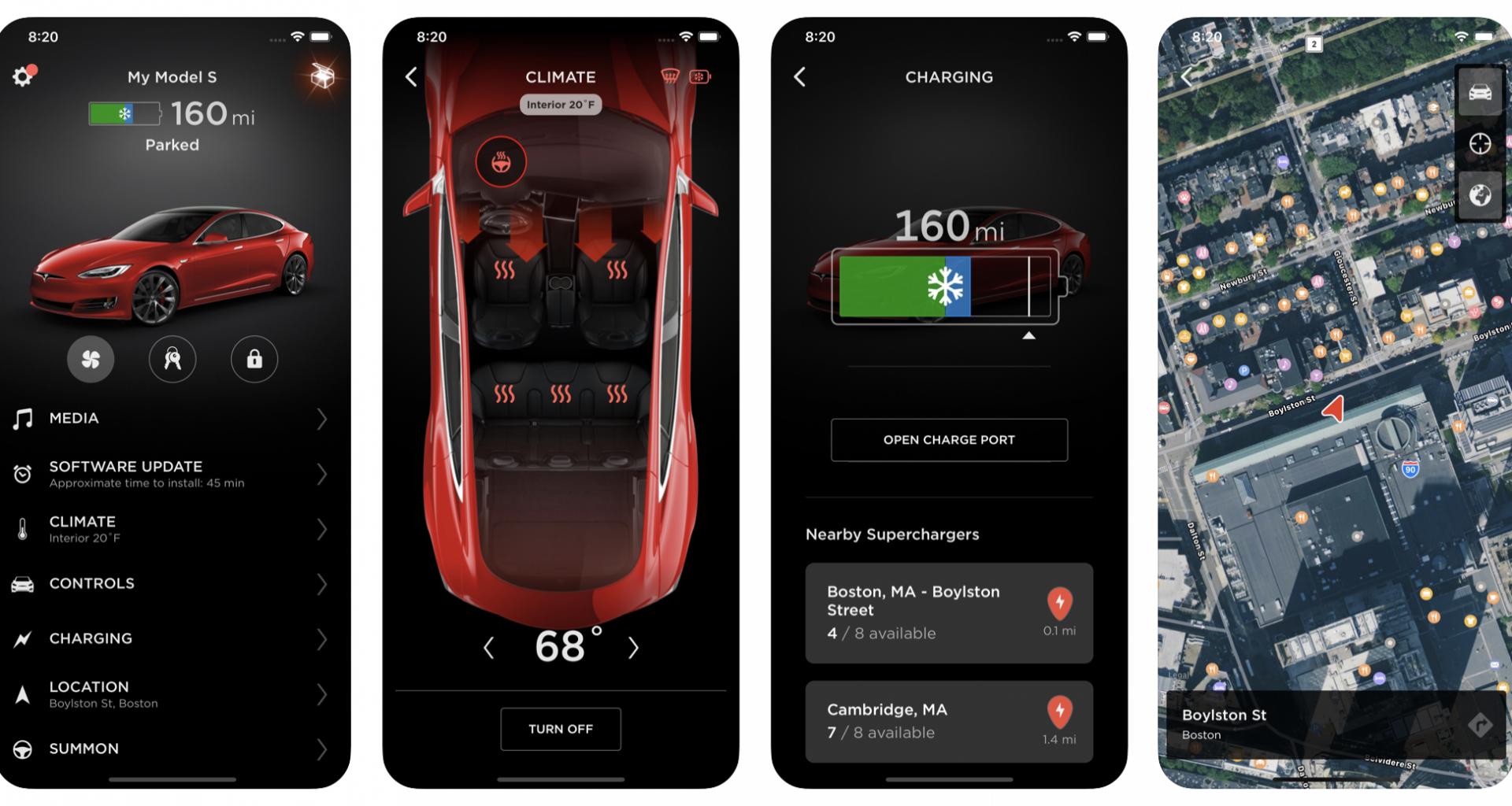 Apple Bans 3rd Party Tesla Apps Evword